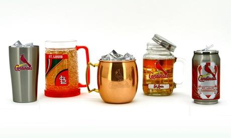 St. Louis Cardinals Drinkware 23059a6c-23b5-11e7-8816-00259069d7cc