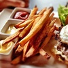 Up to 50% Off at Federal Restaurant & Lounge