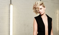Wash, Cut and Finish with an Optional Treatment Using Olaplex Products at The Avenue (65% Off)