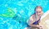 Up to 58% Off Mermaid Classes from AquaMermaid
