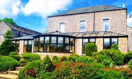 Melbreak Country House Hotel