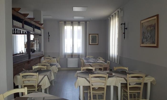 Osteria Pizzeria Al Maneggio - Forlimpopoli 5f8ba14a91f