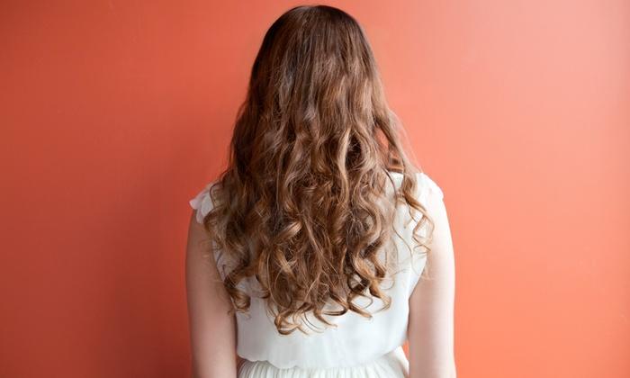 Avant Garde Salon - Downey: Up to 26% Off Haircut & Styling — Avant Garde Salon