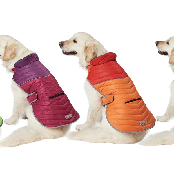 1d206d7f9645d Up To 20% Off on Performance Jacket for Dogs   Groupon Goods