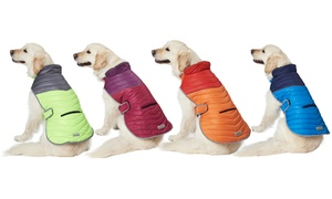 Eddie Bauer Snowfield Performance Jacket for Dogs