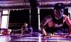 Fiesta Dance Fit NYC - Garment District: Five Dance-Fitness Classes at Fiesta Dance Fit NYC (52% Off)