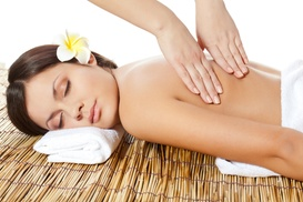 West Woods Massage: $36 for $65 Worth of Services — West Woods Massage