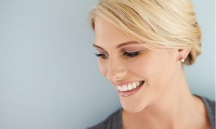 Eyelash Extensions, Eyebrow Shape and Lip Wax at The Beauty Room at Man Zone Brighton