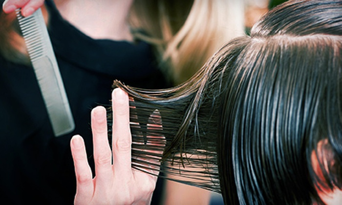Sincerely Ty - Downtown - Penn Quarter - Chinatown: $99 for $180 Worth of Personal Stylist at Sincerely Ty