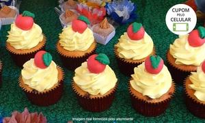 Lojinha do Cupcake: Kit doce para 20, 30 ou 40 pessoas na Lojinha do Cupcake – Planalto Verde