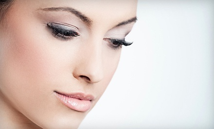 Lunchtime Glycolic Peel, 45-Minute Basic Facial, or 45-Minute HydraFacial at The Primping Place Spa (Up to 63% Off)