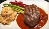 Dorado Restaurant-closed - Chicago: $20 for $40 Worth of French-Mexican Fusion Fare at Dorado Restaurant