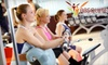 Absolute Wellness Group - Harrisburg: $20 for One Month of Unlimited Group Fitness Classes at Absolute Wellness Group ($48 Value)