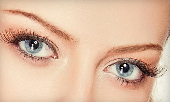 Absolute Lash - North Dallas: $89 for Xtreme Lashes Eyelash Extensions at Absolute Lash ($275 Value)
