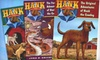 Maverick Books, Inc.: $15 for $30 Worth of Hank the Cowdog Audio Books from Maverick Books