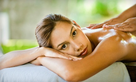 Natural High Wellness Center: 60-Minute Swedish or Deep-Tissue Massage - Natural High Wellness Center in Overland Park