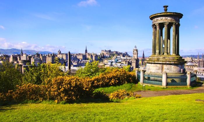 Ste Britannia Hotel Edinburgh