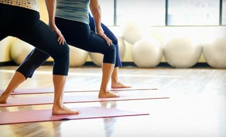 6 Hot Yoga or Barre Classes (a $90 value) - Daniela's Hot Yoga in Douglaston