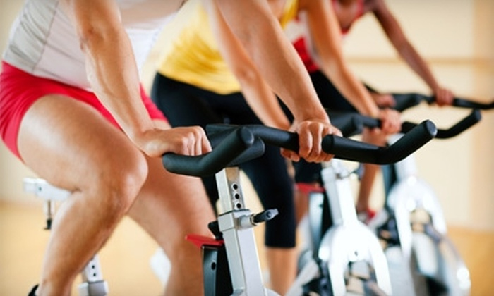 Memorial Health & Lifestyle Center - South Bend: $21 for a Six-Class Fitness Pass at Memorial Health & Lifestyle Center ($42 Value)