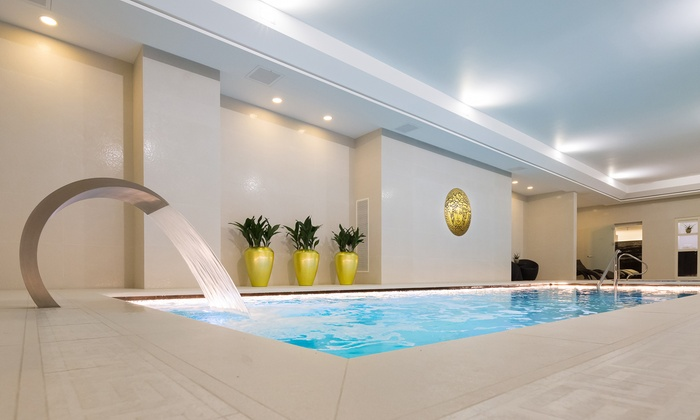 Permalink to Spa Day Deals London