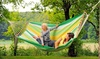Outdoor Hammock: Outdoor Hammock