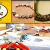 60% Off Jewelry-Making Classes