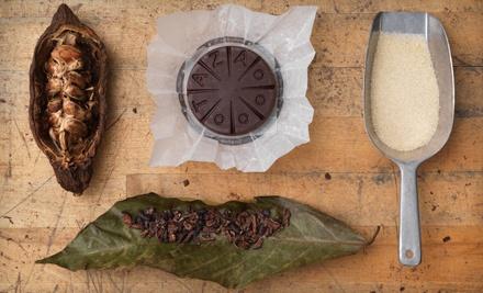 Taza Chocolate - Taza Chocolate in Somerville