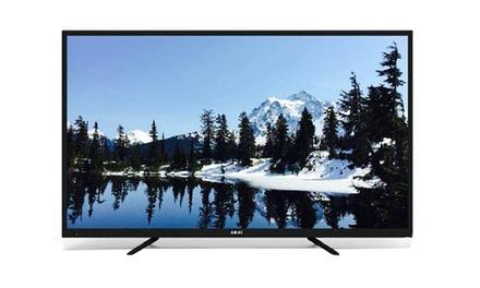 e692798dc TV LED Akai AKTV4824 48″ Ultra HD 4K Smart TV Android WiFi digitale  terrestre DVBT2 ...