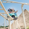 Niemcy: Park Rozrywki Belantis