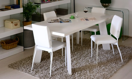 Tavolo da soggiorno Elettra