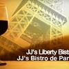 Half Off French Fare at JJ's Bistros