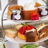 Sparking Afternoon Tea for Two