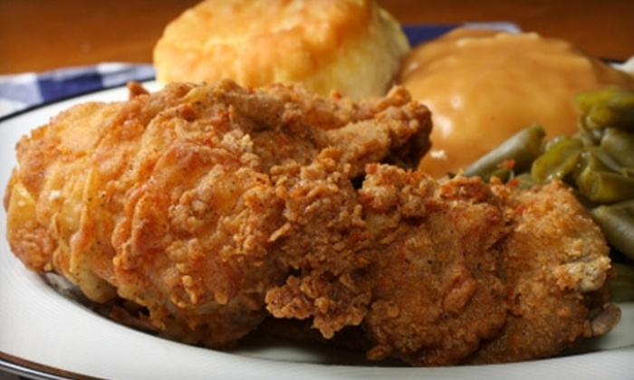 Chicken Chef - Norwood East: $5 for $10 Worth of Chicken, Pizzas, and Burgers at Chicken Chef