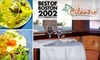 Cilantro - Salem: $20 for $40 Worth of Contemporary Mexican Cuisine at Cilantro