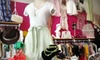 Raspberry Beret - Multiple Locations: $10 for $20 Worth of Vintage Clothing and Accessories at Raspberry Beret