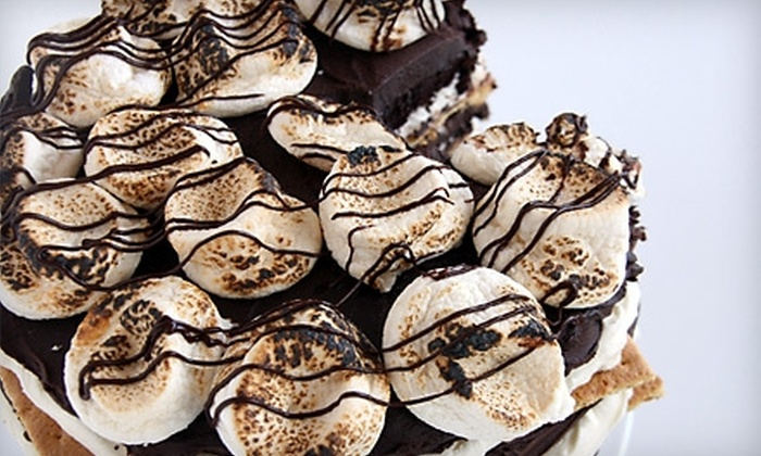 The Designer Cookie - Toronto: $10 for $20 Worth of Gourmet Cookies, Cupcakes, and More at The Designer Cookie