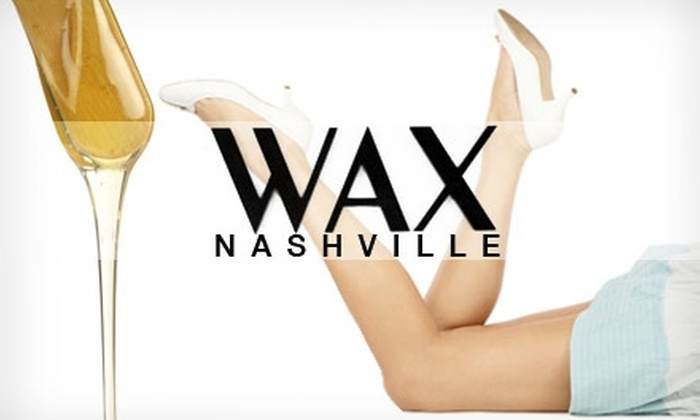 Wax Nashville - West Meade: $35 for $70 Worth of Waxing Services at Wax Nashville