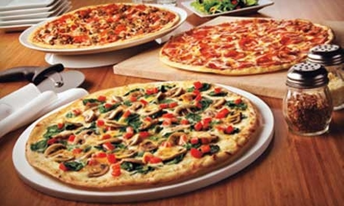 Papa Murphy's - Mishawaka: $8 for $16 Worth of Handmade Take 'N' Bake Pizza and More at Papa Murphy's in Granger