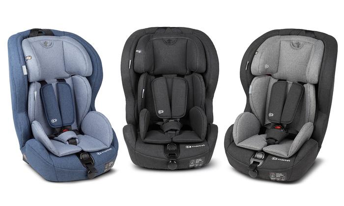 Kinderkraft Car Seat With ISOFIX