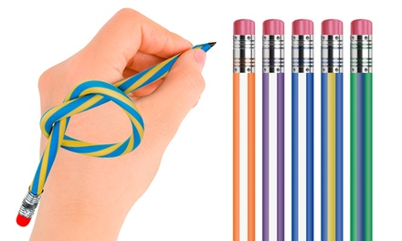 Doodle Flexible Pencils