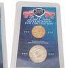 2005 Never-Released JFK Half-Dollar and Sacagawea Dollar Coin Set