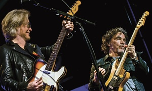 Pop: Daryl Hall & John Oates