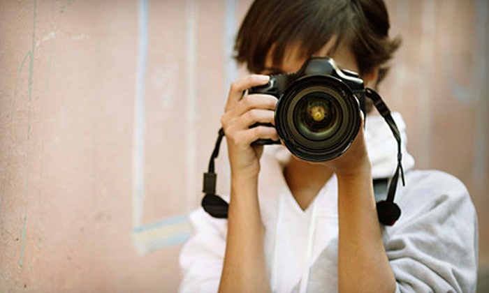 Kim Crenshaw Photography - Apex: $50 for a Two-Hour Photography Class at Kim Crenshaw Photography ($175 Value)