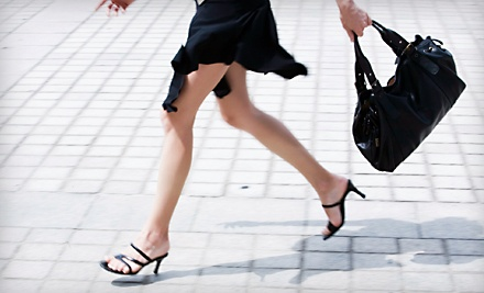 $50 Groupon to The Purse Addict - The Purse Addict in San Diego