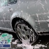 53% Off One Month of Car Washes in Lino Lakes