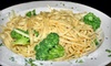 Cuzzin's Italian Comfort Food - Des Plaines: $15 for $30 Worth of Italian Fare and Beverages at Cuzzin's Italian Comfort Food in Des Plaines