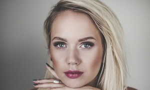 Kiren's Hair & Beauty: Wash, Cut and Blow-Dry with Optional Highlights or Colour at Kiren's Hair & Beauty (Up to 56% Off)