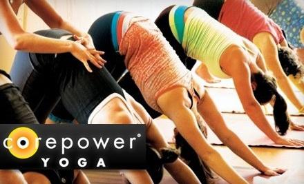 CorePower Yoga - CorePower Yoga in River Forest