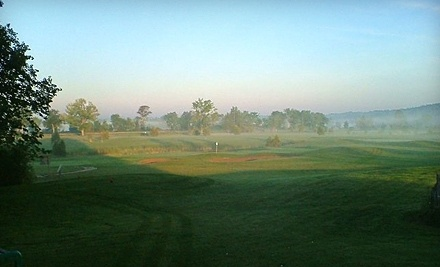 Sand Hills Golf Resort - Sand Hills Golf Resort in Thedford