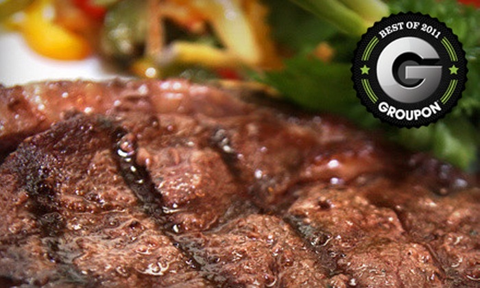 Rizzis - Rizzi's Restaurant: $15 for $30 Worth of Upscale Italian Fare and Wine at Rizzis